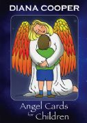 Angel Cards for Children - Diana Cooper